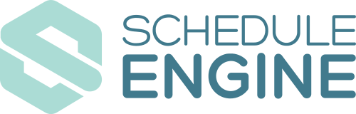 Schedule Engine logo